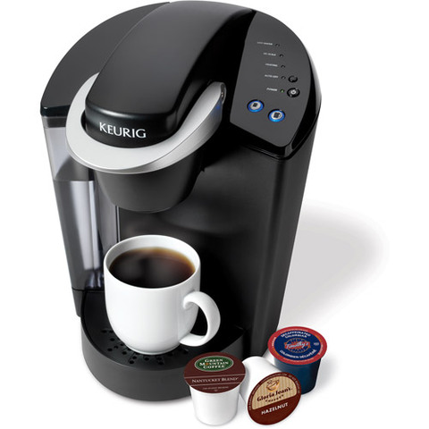The K-Cup System