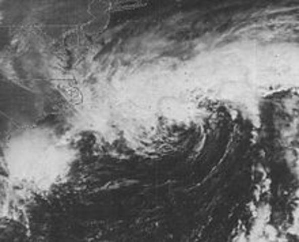 Tropical Storm-Dean