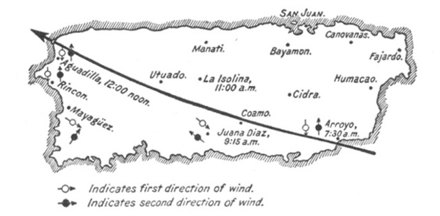 Tropical Storm-San Cirilo
