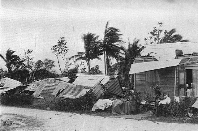 Tropical Storm-San Vicente