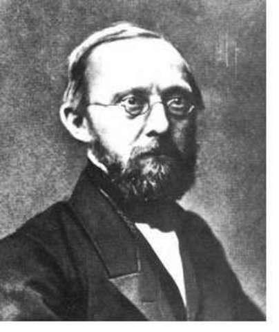 Rudolf Virchow (1831-1902)