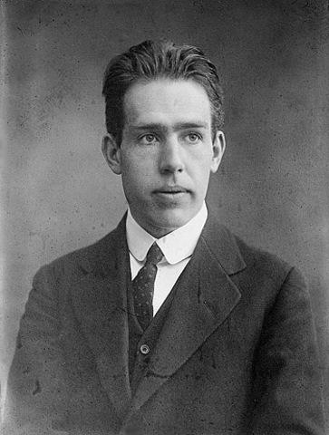 Bohr's born