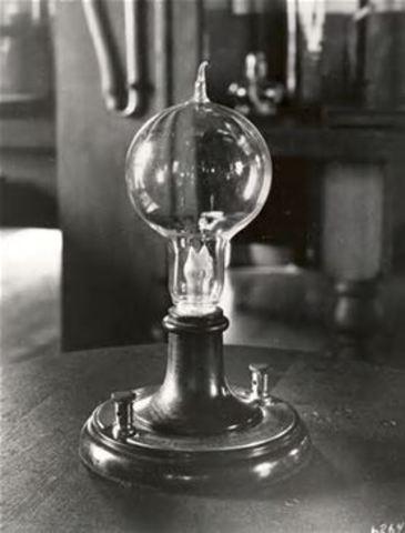 Light Bulb (ELECTRIC)