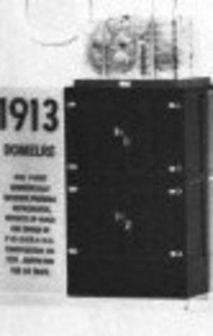 Electric Refridgerator (ELECTRIC)