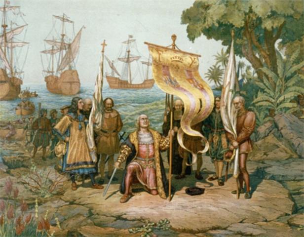 I Fase de la Conquista (1502-1560)