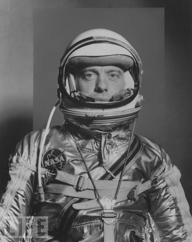 May 5, 1961: First American in Space
