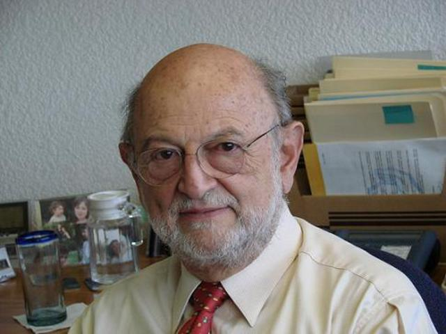 Rector: José Sarukhán Kermez