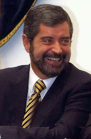 Juan Ramón de la Fuente Ramírez