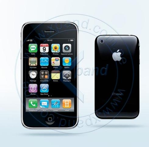 Apple Smartphone 1