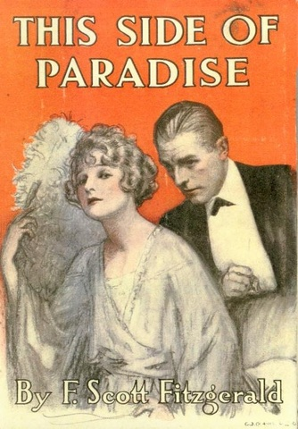 Publication of This Side of Paradise