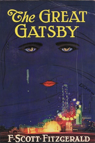 Publication of The Great Gatsby