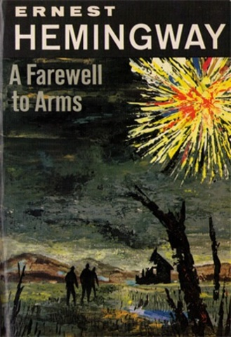 Publication of A Farewell to Arms