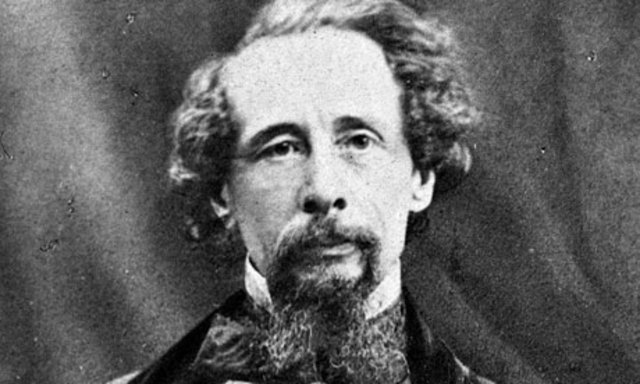Charles Dickens' Death