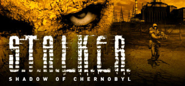 STALKER: Shadows of Chernobyl