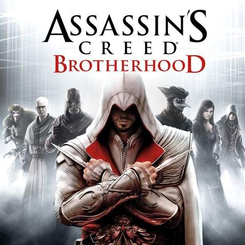 Assasins's Creed Brotherhood