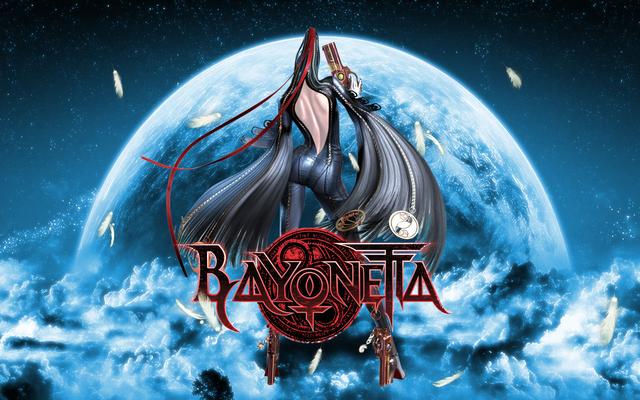 Bayonetta X360