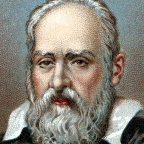 Galileo Galilei is Born