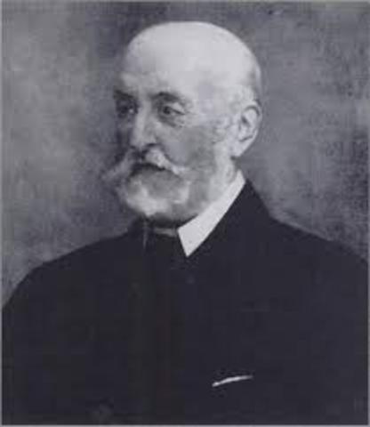 George Jackson Mivart