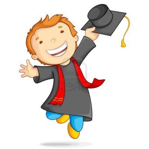 Graduación kinder, 1er Lugar