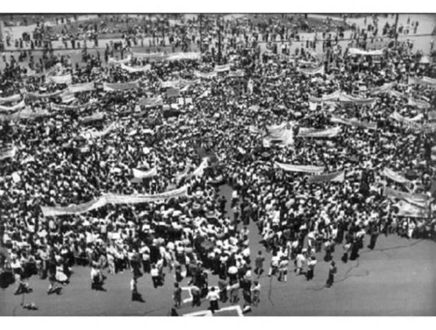 Movimiento magisterial de 1958 en México