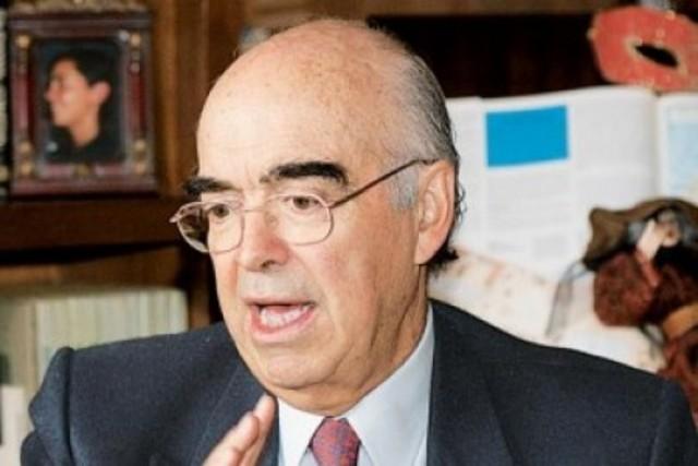 Augusto Ramírez Ocampo