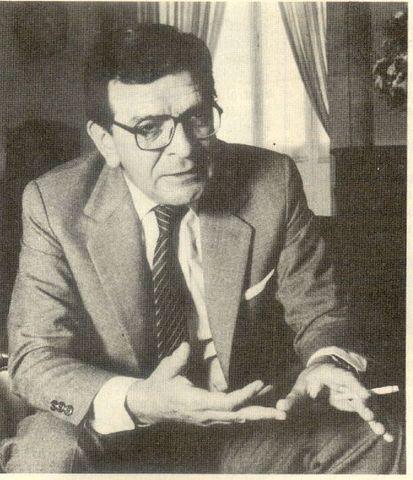 Julio César Sánchez