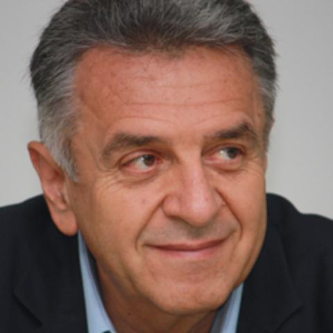Luis Eduardo Garzón