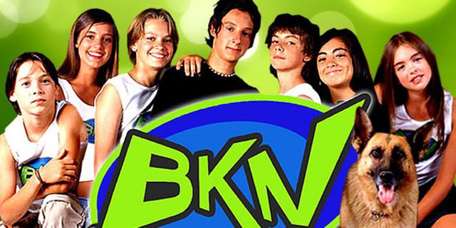 BKN la banda