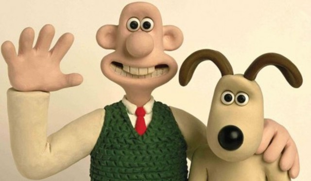 'Wallis and Gromit'