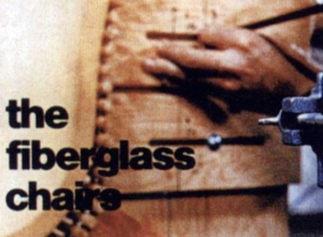 The Fiberglass Chairs: Something of How They Get the Way They Are (1970)