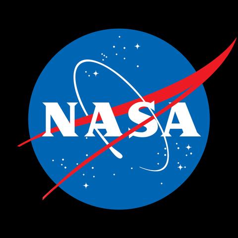Mae joins NASA