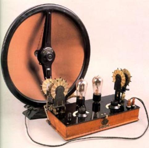 Transmision de radiotelefonia