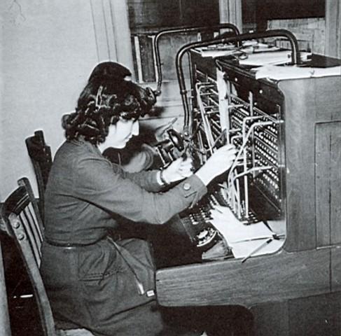 Central Publica Telefonica