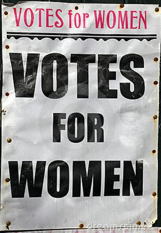 women in south australia get the vote