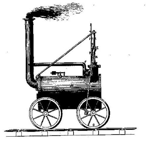 James watt, maquina de vapor