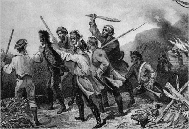 Whisky Rebellion