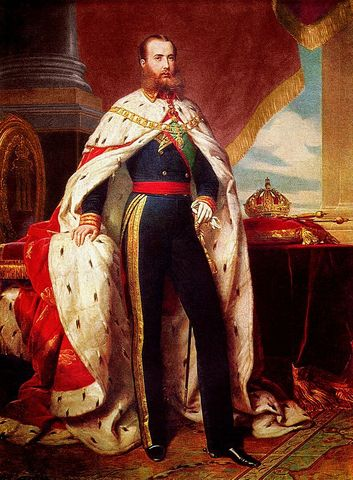 Imperio Maximiliano