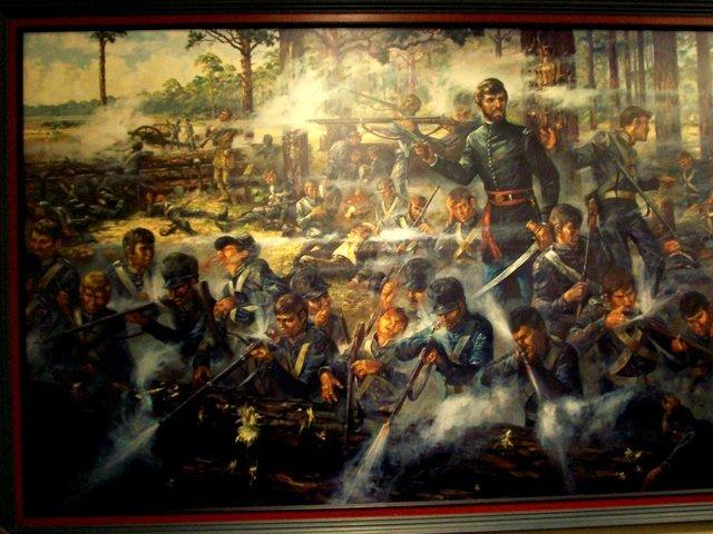 Dade Massacre