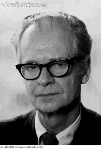 Burrhus Frederic Skinner, 1904-1990