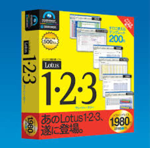 """fue adquirida por IBM en 1996. Fue la primera killer application (""""aplicación matadora"""") para la plataforma IBM PC."""