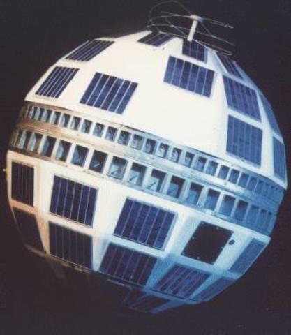 Telstar 1