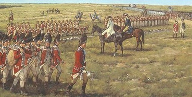 British-French Rivalry