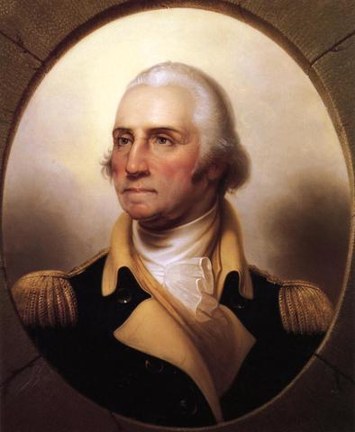 Washington's First Command