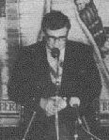Julio Cesar Turbay
