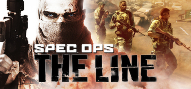 Spec Ops: The Lone