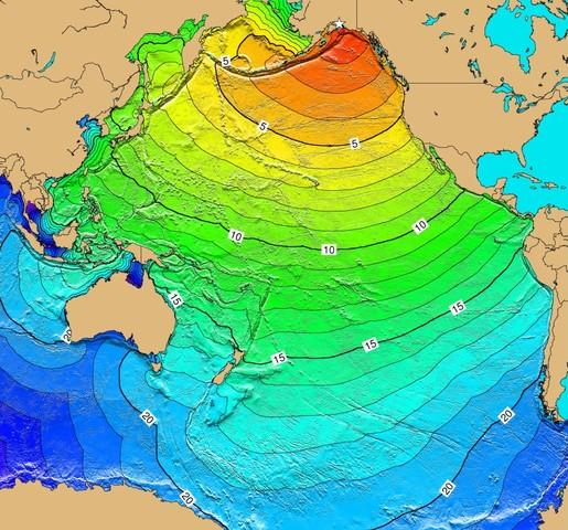 Alaskan Earthquake