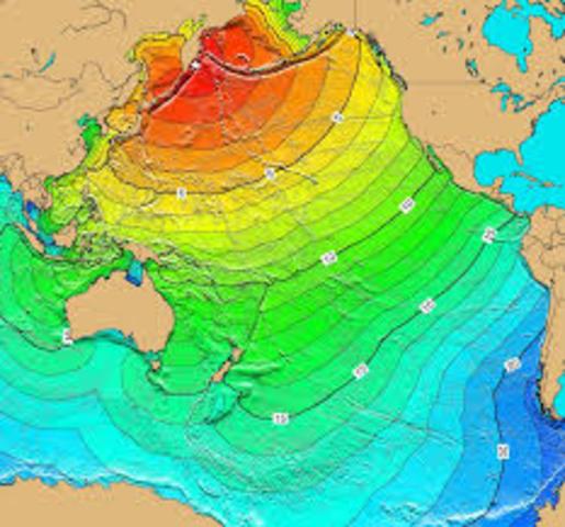Kamchatka Peninsula Tsunami