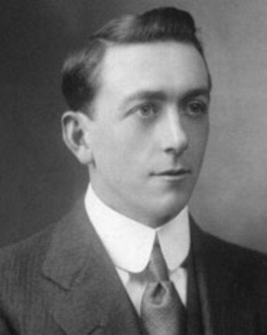 Arthur Holmes y las corrientes de convección