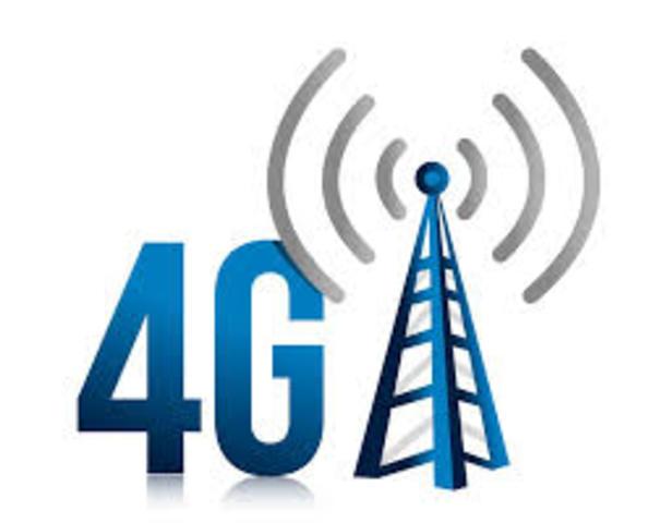 Premier réseaux 4G