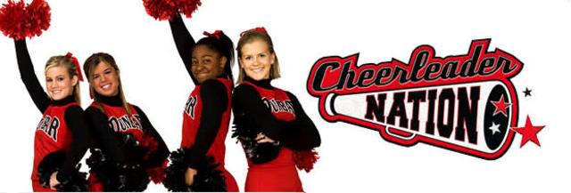 Cheerleader Nation Airs